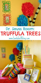 184 best dr seuss themed images on pinterest babies nursery dr this looks crappy but if you used green tape you could make some much better