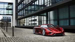 koenigsegg pink koenigsegg has sold all 80 regera hypercars at 1 9m a pop