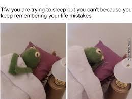 Kermit Meme Images - baby kermit is baby by recyclebin meme center