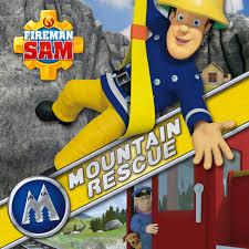 fireman sam mountain rescue itunes
