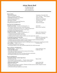Substance Abuse Counselor Resume Sample by Counselor Resumes Samples Professional Counselor