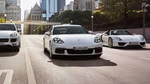 Porsche Panamera E Hybrid - porsche panamera 4 e hybrid to be revealed in paris with 31 miles