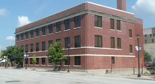 3 story building downtown office paragon downtown south bend