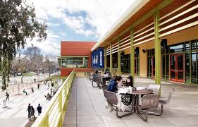 bar architects our work uc davis student community center