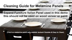 what is the best way to clean melamine cupboards guide cleaning melamine removing permanent marker and stains