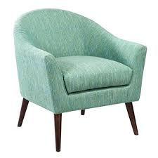 green chair slipcover slipcover barrel chair barrel back chair green crate and barrel