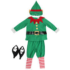 wholesale funny christmas costumes green fairy costumes for boys