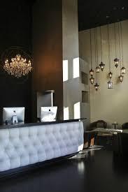 Salon Reception Desk Reception Desks Featuring Interesting And Intriguing Designs
