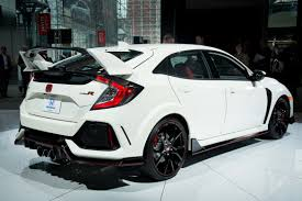 honda civic 2017 type r 2017 honda civic type r review first impressions and photo