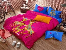 Giraffe Bedding Set 100 Owl Bedding For Bedroom Awesome Bedro