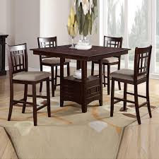 small lazy susan for kitchen table newmans furniture round pub dining table wlazy susan lazy for ac833
