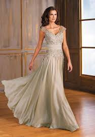 a line mother of the bride dresses