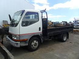 mitsubishi taranaki truck dismantlers parts wrecking and