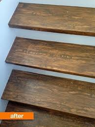 redo stair treads home design ideas and pictures