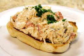 of true grit u0026 and the absolute best lobster roll e a t
