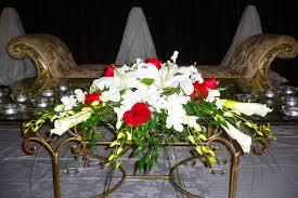 table arrangements table floral arrangements suki s flowers