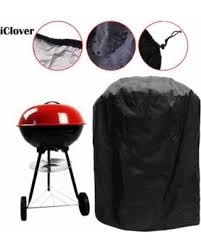 Weber Firepit Amazing Deal On Kettle Grill Cover Iclover 23 X30 Black