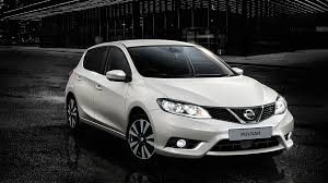 white nissan 2017 design nissan pulsar hatchback family car nissan
