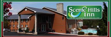 scenic inn hotel to branson shows attractions