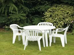 home design pretty white garden chairs plastic cheap composite