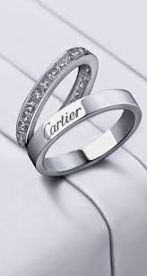 verlobungsringe cartier best 25 cartier wedding bands ideas on cartier