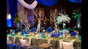 theme wedding decor peacock themed wedding decorations ideas
