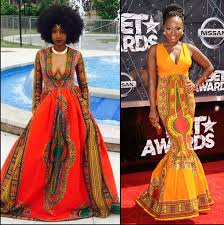 from prom to the bet awards kyemah mcentyre slayed naturi