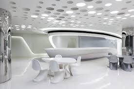 future home interior design zaha hadid futuristic interior luxury modern interior future