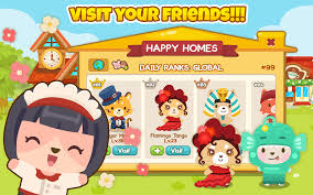 Home Design Story Game Cheats Happy Pet Story Virtual Sim Android Apps On Google Play