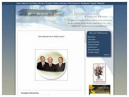 ta funeral homes amundson funeral home house for sale