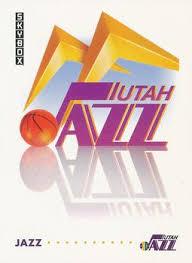 utah jazz gallery the trading card database