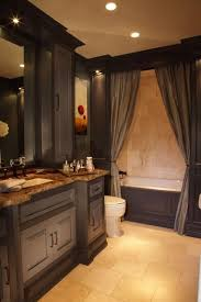 ideas for bathroom curtains impressing best 25 bathroom shower curtains ideas on in