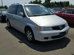2002 honda odyssey ex l auto auction ended on vin 2hkrl18942h584321 2002 honda odyssey ex