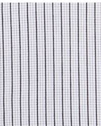 alfani red fitted black and white mini check performance dress