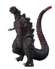 godzilla is coming to town 2005 toho carlton light up sound