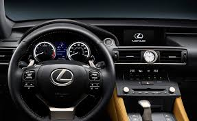 what company makes lexus introducing the all lexus rc300h wallpaper