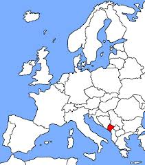 Where Is Europe On The Map by Map Petrovac
