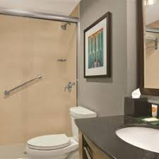 Bathroom Empire Reviews Hyatt Place New York Midtown South 96 Photos U0026 88 Reviews