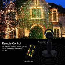 Christmas Laser Light Show Holiday Sale Christmas U0026 Halloween Laser Motion Light Waterproof