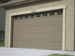 fine decoration almond garage door fashionable design ideas 5 star