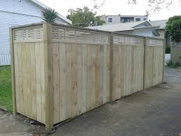 oriental trellis fence auckland fences
