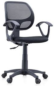 urban ladder eisner fabric study arm chair price in india buy