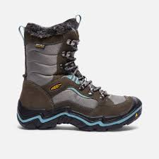 womens boots keen s durand polar waterproof boot keen footwear