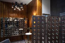 dare to be sophisticated liquor cabinet designs with flair