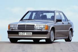 classic flashback mercedes benz 190e 2 3 and 2 5 16v cosworth