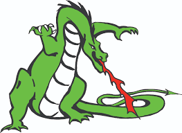 cartoon pictures of dragons free download clip art free clip