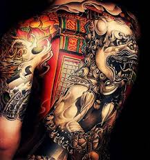 the exceptional of japanese tattooing viewkick