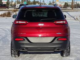 2017 jeep cherokee for sale in edmonton ab londonderry dodge