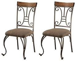 Rod Iron Dining Chairs Wrought Iron Dining Chairs Amazon Com