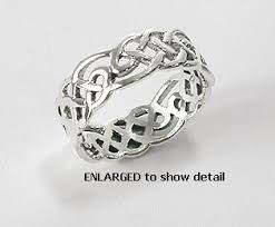 celtic rings sterling silver celtic rings silver celtic ring model a767 33